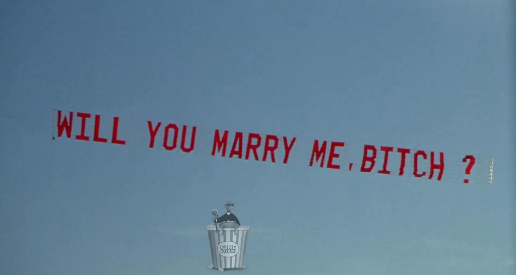 Si vuelvo a casarme, esta será la pregunta.