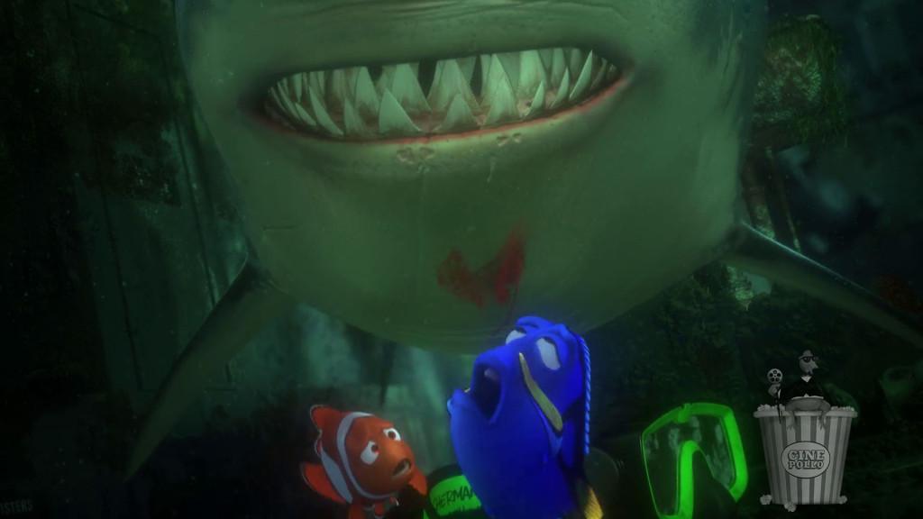 Finding Nemo - Cinepollo