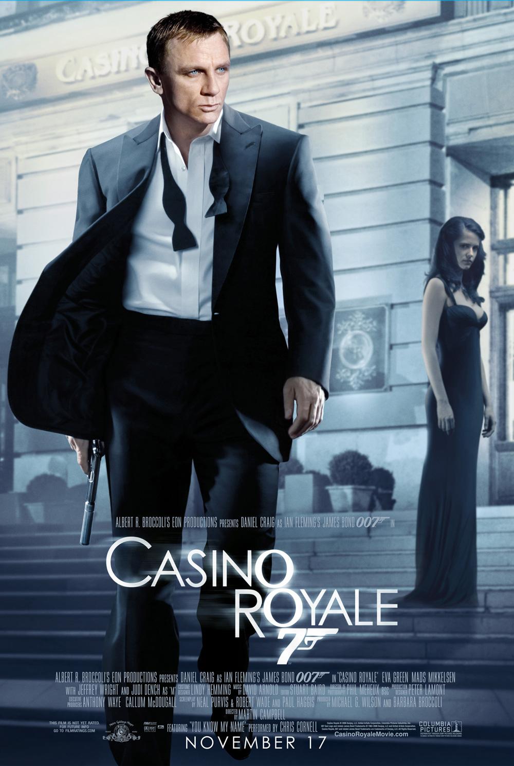 Casino Royle