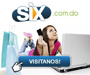 six.com.do