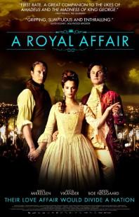 En kongelig affære / A Royal Affair (2012)