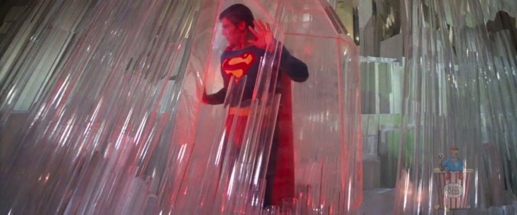 No lo hagas, Kal-El, no lo hagas.