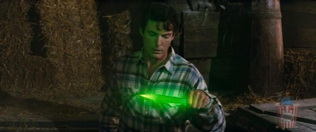 Veo que no soy el único que extraña a Superman II.