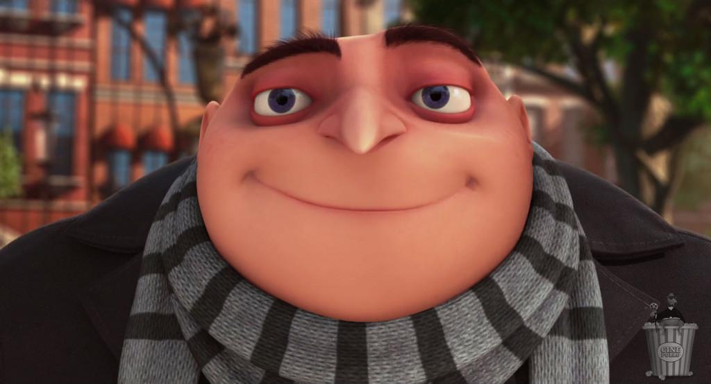 Mr. Gru
