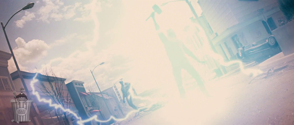 ¡Por el poder de Grayskull!