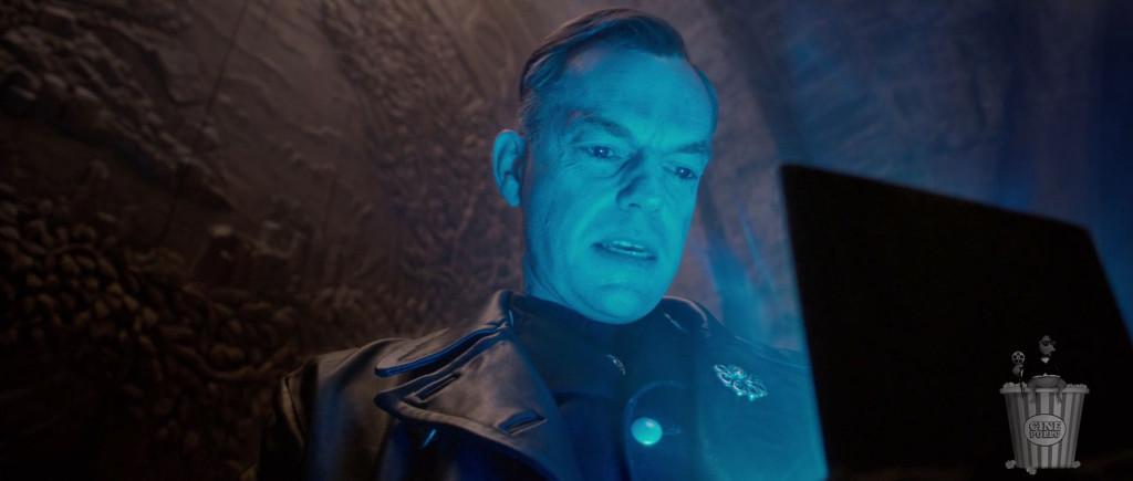 El Tesseract. Lo he buscando durante toooda mi viiida.