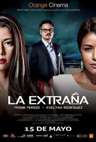 La Extraña (2014)