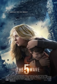 The 5th Wave (2018)