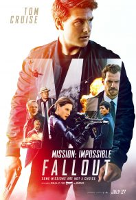 Mission: Impossible – Fallout (2018)
