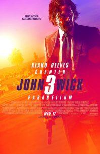 John Wick: Chapter 3 — Parabellum (2019)