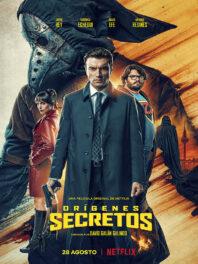 Orígenes secretos (2020)