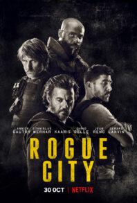 Rogue City (2020)