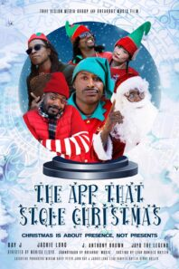 The App That Stole Christmas (2020)