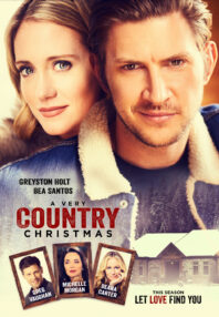 A Very Country Christmas (2017)