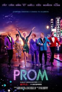 The Prom (2020)