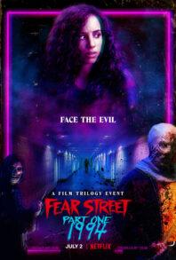 Fear Street: Part One – 1994 (2021)