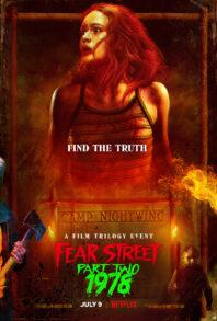 Fear Street: Part Two – 1978 (2021)