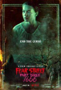 Fear Street: Part Three – 1666 (2021)